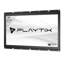 """MONITOR TOUCH SCREEN OPEN FRAME 32"""" SPIDER ADVANCE"""