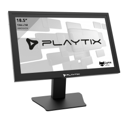 "MONITOR TOUCH SCREEN CAPACITIVO MULTITOQUE 18.5"" LYNX SENSE"